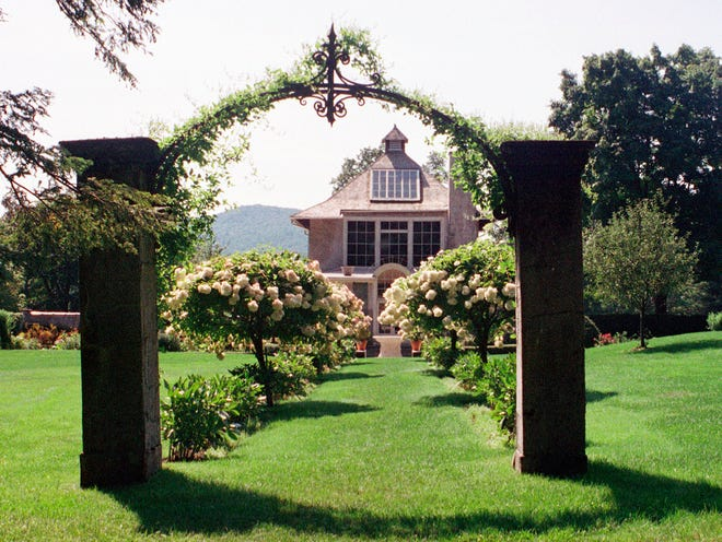 Chesterwood, in Stockbridge, Mass., the summer estate and studio of Daniel Chester French, offers insights into the life and works of one of America's most distinguished sculptors of public monuments.
