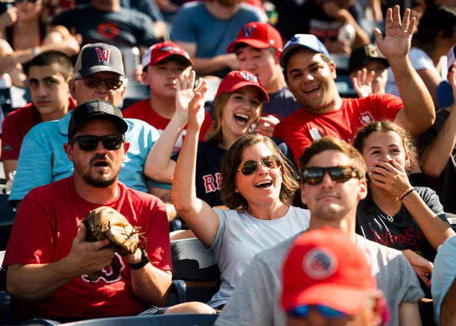 The format for the minor leagues may have changed, but it hasn't stopped fans in Worcester from flocking to Polar Park this season.