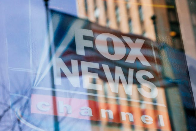 Fox News Channel has lost tens of millions of dollars in ad revenue since 2018, when host Tucker Carlson intensified his anti-immigrant vitriol. (Kevin Hagen/Getty Images/TNS)