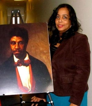 Lynne M. Jackson, great-great granddaughter of Dred Scott will be presenting a program about the Legacy of Dred Scott.