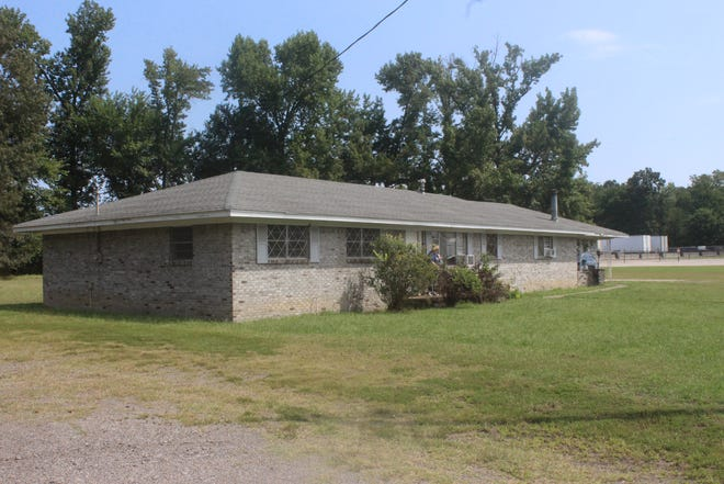 New Start has purchased a new building at 6911 Alma Highway in Van Buren. New Start offers a safe haven for foster children to meet with their families.
