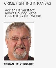 Adrian Halverstadt