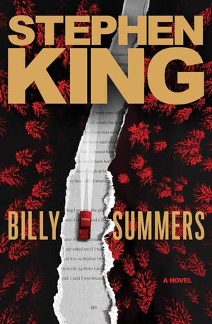 """""""Billy Summers"""""""
