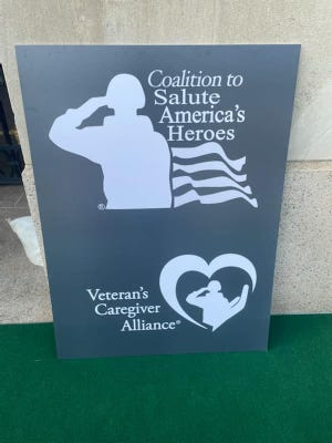 TheCoalition to Salute America's Heroesannounced Monday that it will once again join with Blue Star Families of Missouri to help distribute non-perishable foods and hygiene products to active-dutyand veteran militaryfamilies living in and around Fort Leonard Wood.