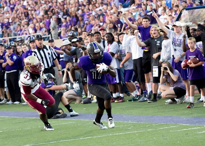 The Green Bay Packers announced they signed former Tarleton cornerback Dominique Martin on Thursday.