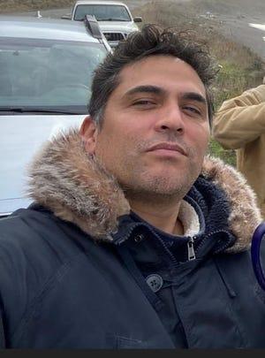 Rocky Ramirez.