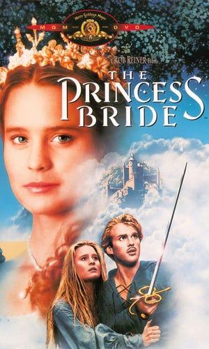 """""""Princess Bride"""""""