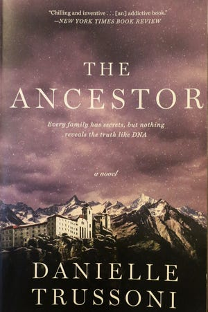 """""""The Ancestor,"""" a mystery by Danielle Trussoni, a graduate of the Iowa Writers' Workshop."""