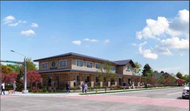 Alpine Bank will break ground on its first Fort Collins location on Aug. 18