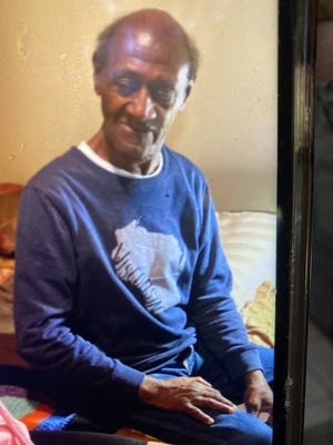 Milwaukee police are asking for the public's help in locating a critically missing 78-year-old man with dementia, Bennie C. Cooper.