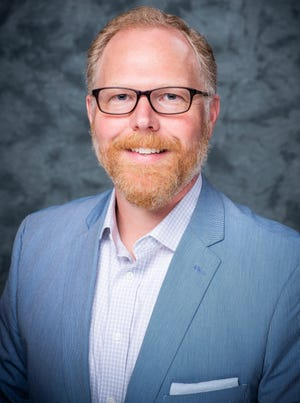 Ben Moncrief is managing director of broadband operations in Alabama and Senior Vice President of Strategic Relations for C Spire.