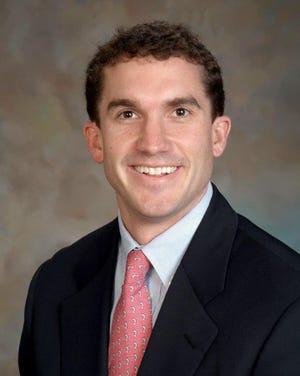 Ty Bullard is dealer principal at Joe Bullard Automotive in Mobile.