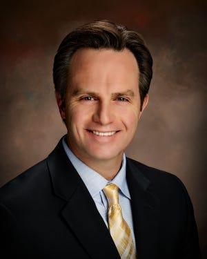 Tim O'Reilly, CEO of O'Reilly Hospitality Management, LLC