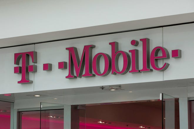 T-Mobile's data was compromised.