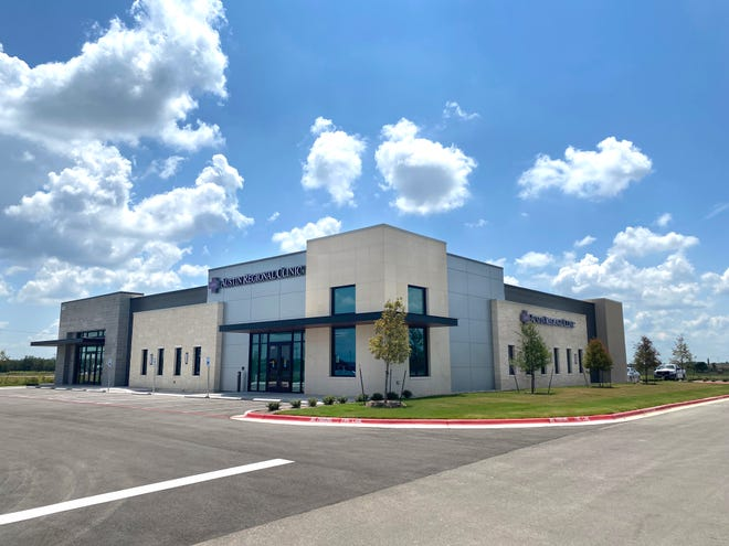 Austin Regional Clinic is opening an 8,000-square-foot clinic in Bastrop on Monday at 622 Texas 71 West.