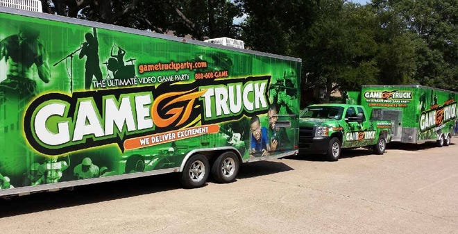 Gamers get ready.The City of Anna's Recreation Office is bringing the Game Truck North Dallas to town.The end of summer teen gaming party will take place from 4-6 p.m. Fridayat Slayter Creek Park. For $5 people between the ages of 12-15 will be able to enjoy pizza, ice cream, and of course, lots of games.   For nearly a decade Game Truck had been thrilling teens with its mobile video game theaters. With expert coaches and over-the-top equipment, it promises to be the ultimate gaming experience unlike any other.