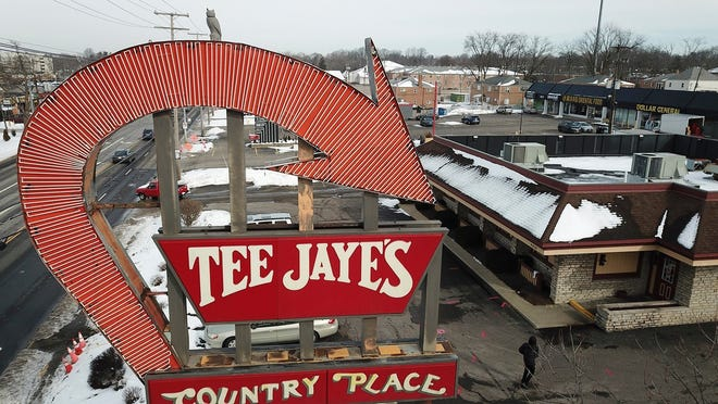 A Chick-fil-A is expected to replace the former Tee Jaye's Country Place at 4910 N. High St. in Clintonville.