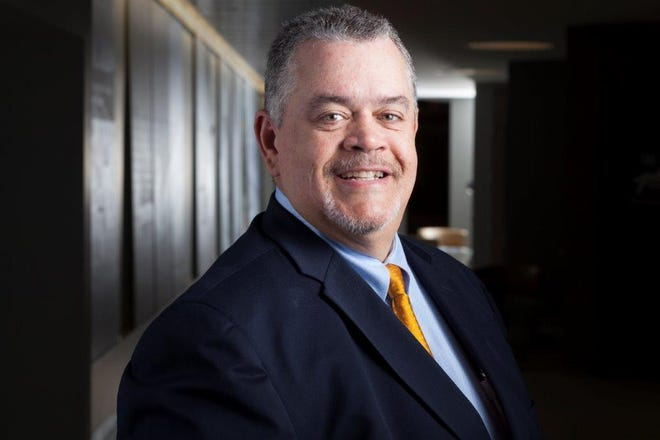Lewis Smoot Jr. has been named chairman, chief executive and president of Smoot Construction Co.