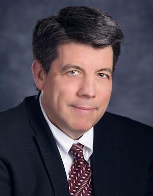 Steve Barrett, Gahanna-Jefferson Public Schools superintendent