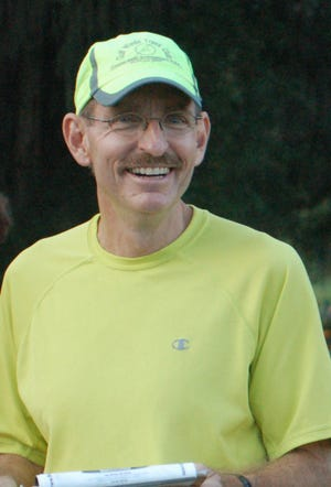 Paul Hoover was always ready with a smile and a word of encouragement, friends say.
