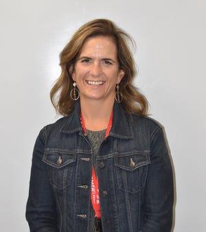 Rachel Bollinger