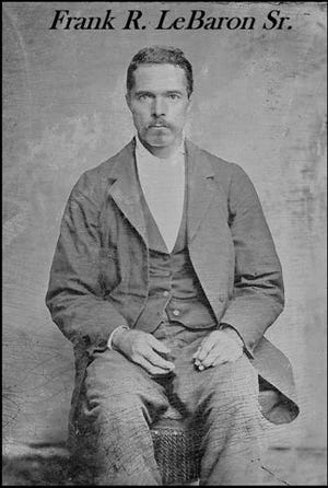 Frank Reno Lebaron