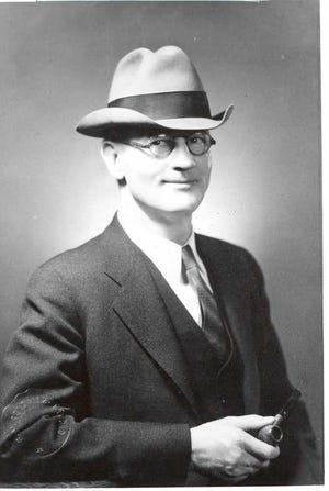 William Murray Lyles