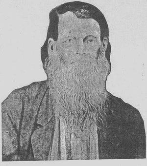 Zachariah Martin