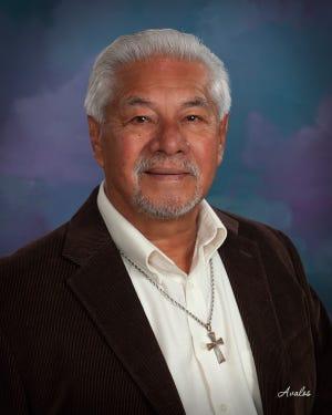 Darrel Contreras
