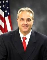 James Damante, chief deputy for the Crawford County Sheriff's Department, was appointed to be acting sheriff effective midnight Aug. 30 following the retirement of Ron Brown as sheriff that day.