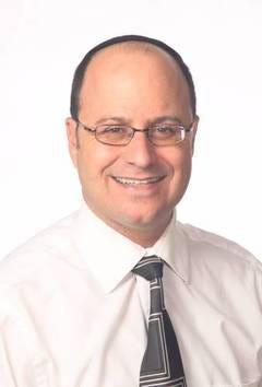 Rabbi Barak Bar-Chaim