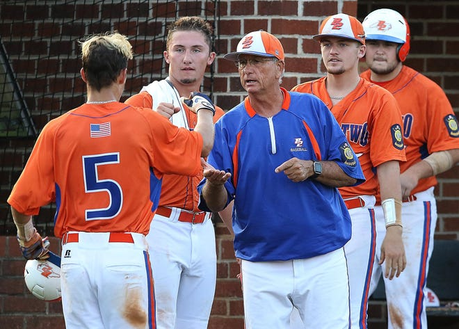 Mike Grayson is retiring after 30 years of coaching American Legion baseball. Post 82 is now searching for a new head coach.