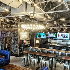 Food + Beer has opened a new location in Bradenton, its first in Manatee County and third overall. The restaurant and bar concept also has locations in Gulf Gate and on Fruitville Road in Sarasota.