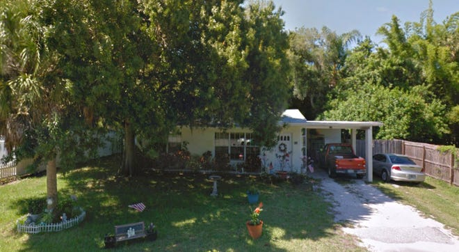 Before the 9/11 attacks, two of the hijackers, Mohamed Atta and Marwan al-Shehhi, rented this house in Nokomis for six months. They took flying lessons at Huffman Aviation, in Venice, and then flew two planes into the Twin Towers of the World Trade Center.