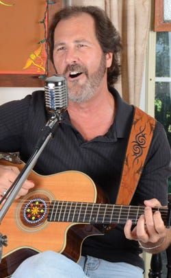 Barry Cloyd is one of many performers who will be at Bishop Hill's annual Chautaqua celebration, set for Aug. 28 and 29.