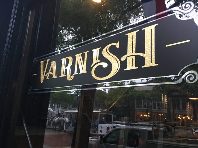 Varnish at 23 Market St. in downtown Wilmington.
