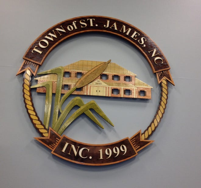 The Town of St. James has grown more than any other Brunswick County town by percentage, according to the U.S. Census Bureau.