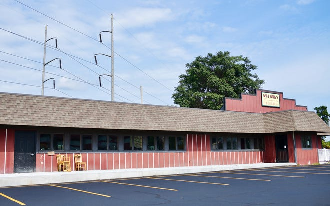 Two Chefs Italian Restaurant will be located at 317 West Boylston St. in Worcester.