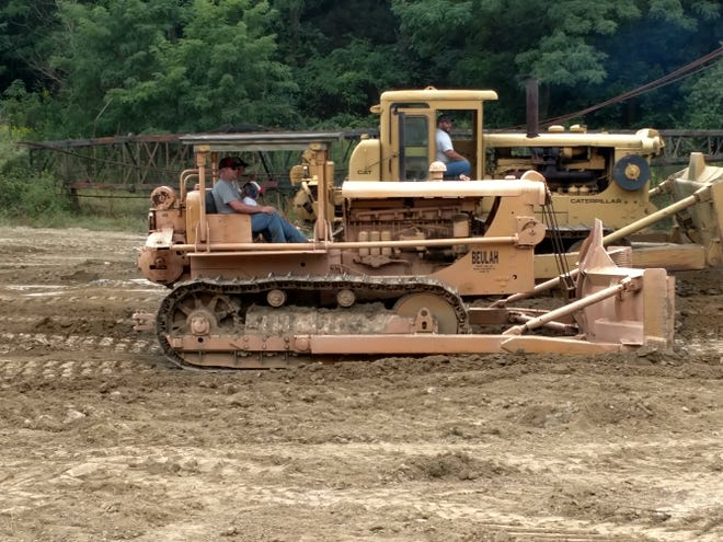 The 18th Annual Old Construction & Mining Equipment Show will be from 10 a.m. to 6 p.m. Sept. 11 and from 9 a.m. to 4 p.m. Sept. 12