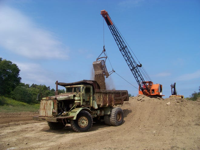 The 18th Annual Old Construction & Mining Equipment Show will be from 10 a.m. to 6 p.m. Sept. 11 and from 9 a.m. to 4 p.m. Sept. 12.
