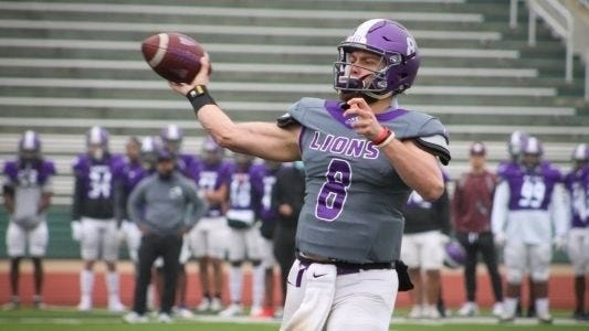 Southwestern Assemblies of God University quarterback Jordan Barlow has been named the Sooner Athletic Conference Preseason Offensive Player of the Year.