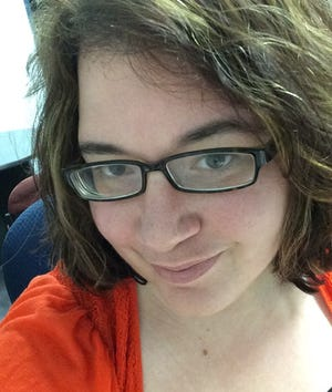 Nicole Young, new editor of Leaf-Chronicle