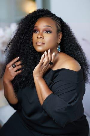 Detroit singer and composer Kisma Jordan