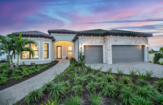 Del Webb Oak Creek will showcase new floor plans ranging from 1,400 to more than 3,600 square feet, and starting in the $200,000s.