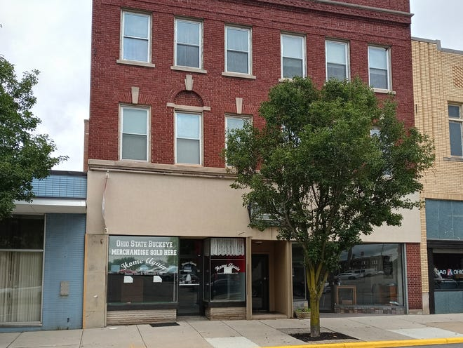 The Marion Area Convention and Visitors Bureau is moving to 198 W. Center St. in October.
