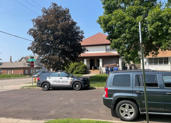 A 19-year-old man was shot and killed in the early-morning hours of Aug. 17, 2021, on the 200 block of N. French Avenue in Sioux Falls.