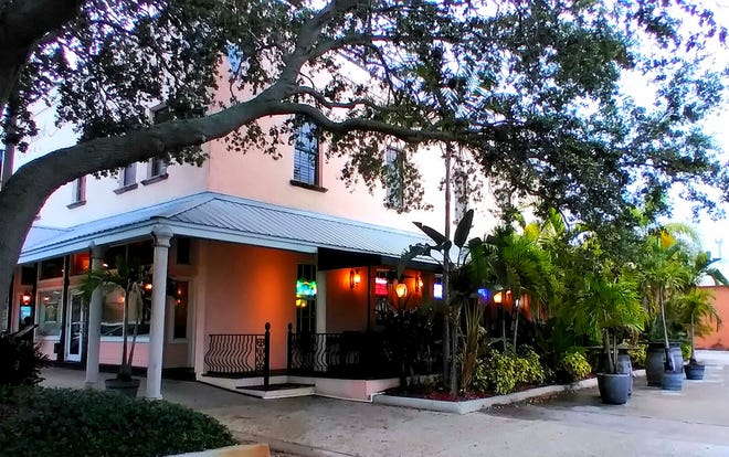 Pineapple Jack's is located in the heart of downtown Jensen Beach.