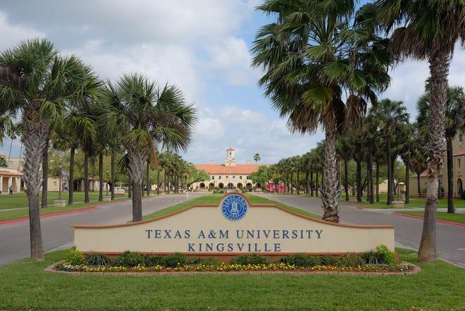 Texas A&M University Kingsville