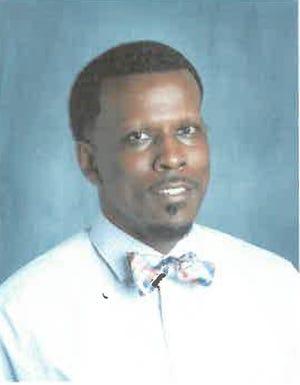 Rev. Melvin L. Farmer