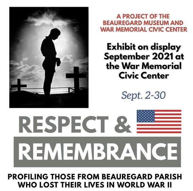 On display Sept 2-30